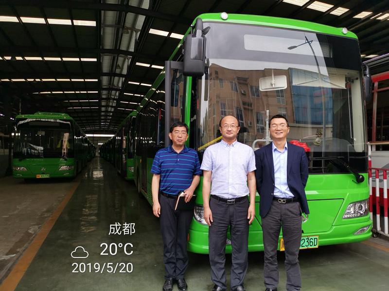 南方略助力四川省客車制造有限公司品牌與營銷咨詢項目正式啟動4